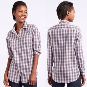 L. L. Bean Women's Wrinkle Free Shirt
